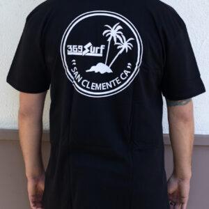 369 San Clemente Palms T Shirt