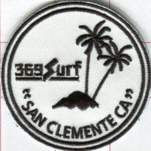 369 Surf San Clemente Palms Patch